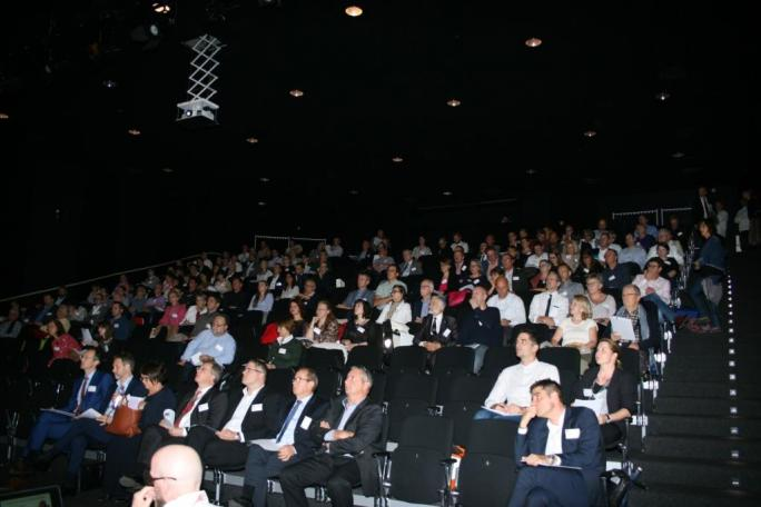 Public-Publikum