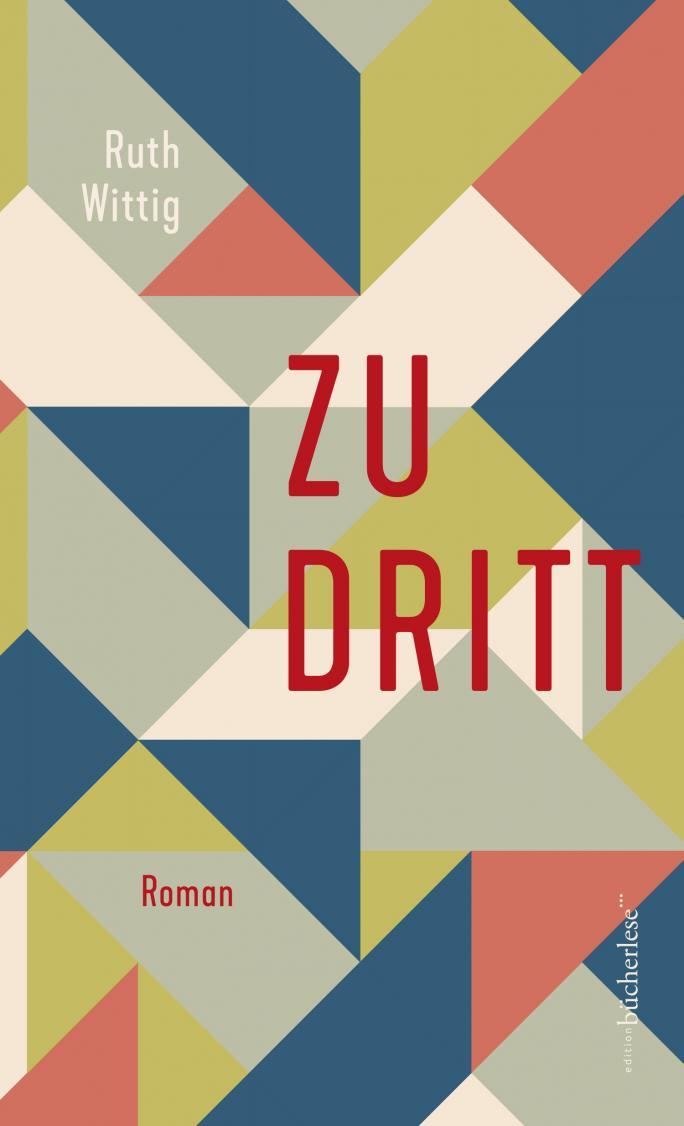 Zu dritt (edition bücherlese)
