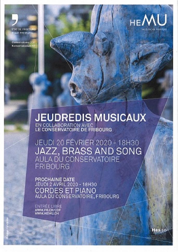 Jeudredis Musicaux