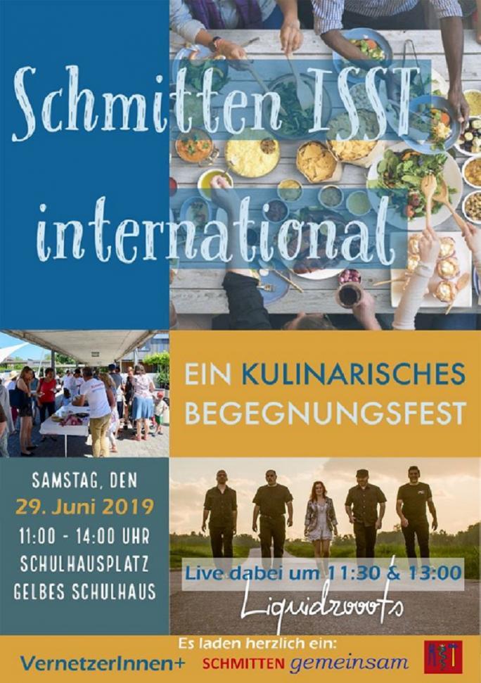 Schmitten ISST