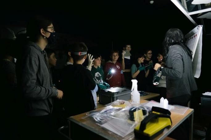Nuit au Musée 11-13 ans -2