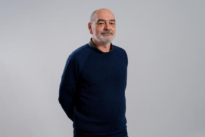 Boris Baeriswyl