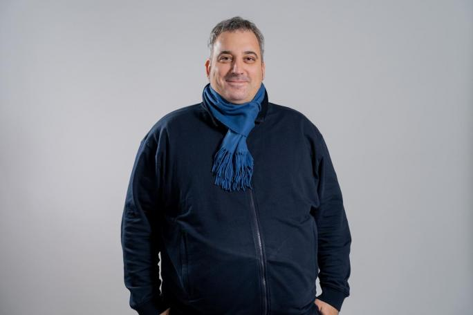 Kristian Lasak
