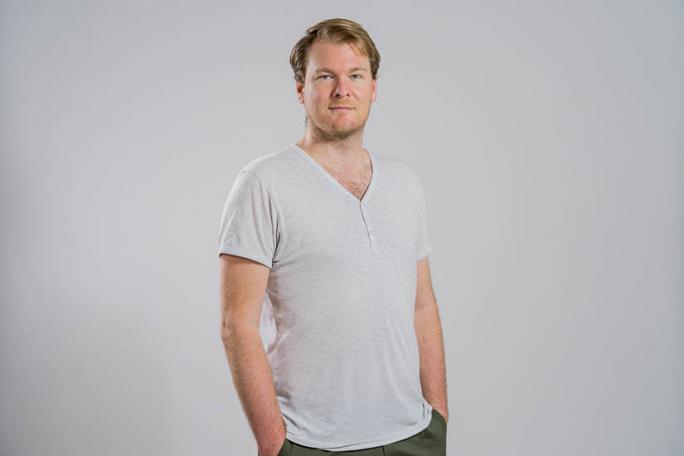 Nicolas Gasser