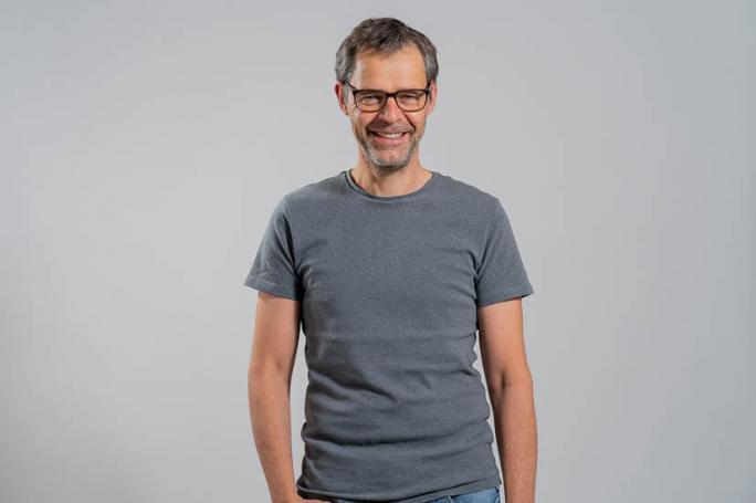 Peter Wandeler