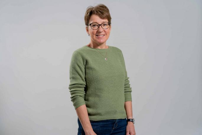 Marie-Christine Berger-Devaud