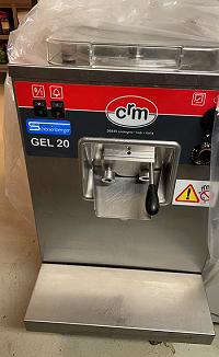 Machine à glace