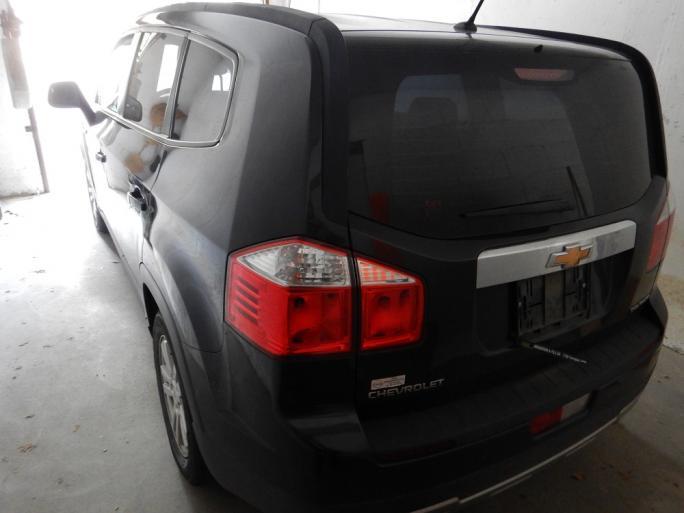 Chevrolet Orlando 1.8
