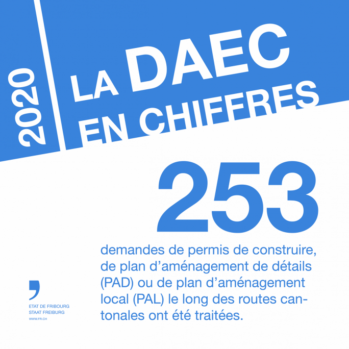 La DAEC en chiffres 7