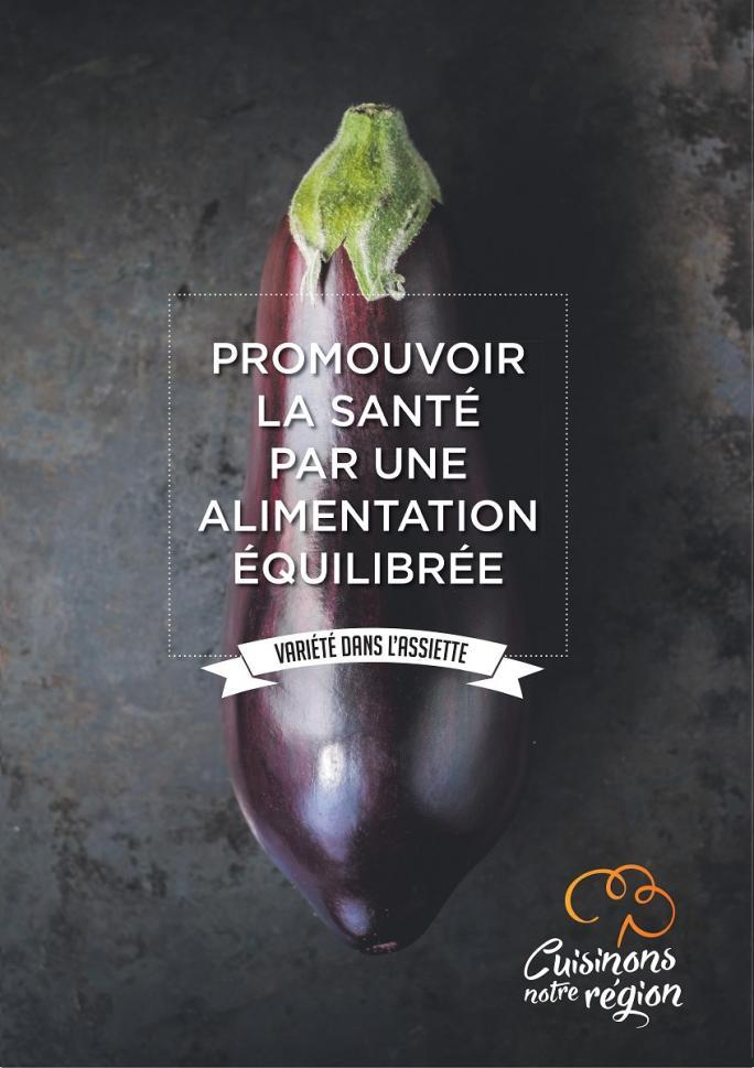 Cuisinons notre région - aubergine