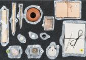 Mallette d'archéologie fribourgeoise : l'Atelier de l'histoire : 4 L'Antiquité