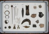 Mallette chronologique âge du Bronze