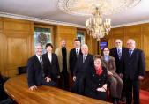 Le Conseil d'Etat  en 2007