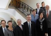 Le Conseil d'Etat en 2012