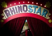 Entrée de l'exposition Rhinostar