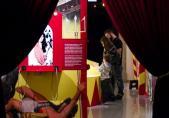 Exposition Rhinostar au Musée d'histoire naturelle Fribourg
