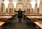 David Song à la BCU