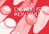KUB Plakate Ausstellung #mabcu#meinekub