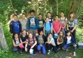 Klasse aus Fribourg III (Botzet)