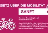 Gesetz über die Mobilität 2