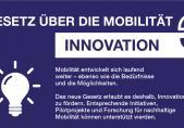 Gesetz über die Mobilität 3