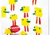 """Une des affiches de l'exposition """"Simplement Poussins""""_52"""