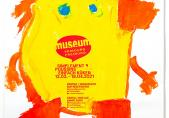 """Une des affiches de l'exposition """"Simplement Poussins""""_10"""