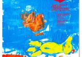 """Une des affiches de l'exposition """"Simplement Poussins""""_60"""