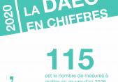 La DAEC en chiffres 8