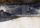 Anhänger ANSSEMS PSX 3000.405