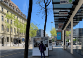 Exposition Agenda 2030 Fribourg 1
