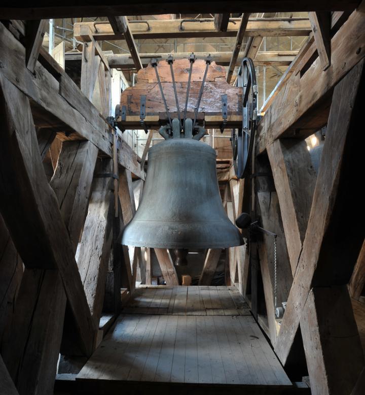 Kathedrale, Heilige-Maria-Glocke