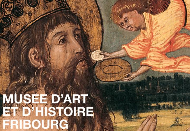 Maître I.B., Saint Onuphre, 1515