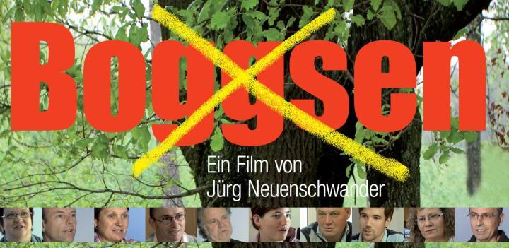 Boggsen - ein Film von Jürg Neuenschwander über Dyslexie und Dyskalkulie