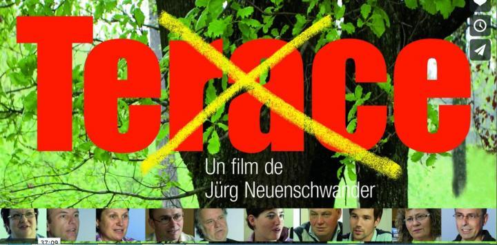 Terace - un film de Jürg Neuenschwander au sujet de la dyslexie et de la dyscalculie