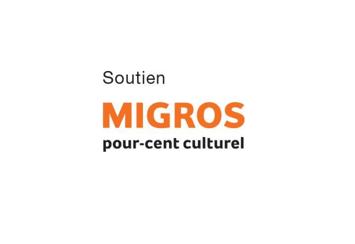 Migros pour-cent culturel