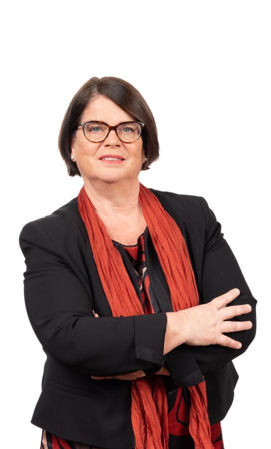 Anne-Claude Demierre, Staatsratspräsidentin