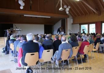 Journée « Communes sympas »