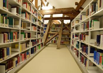 Bibliothèque du Tribunal cantonal - Bibliothek des Kantonsgerichts