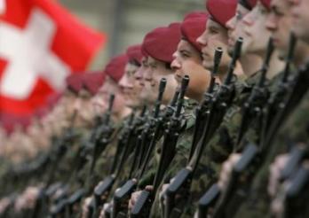 Militärdienst