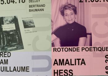 Activités culturelles de la Bibliothèque cantonale et universitaire de Fribourg
