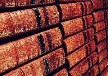 Documents imprimés anciens et précieux, Bibliothèque cantonale et universitaire Fribourg