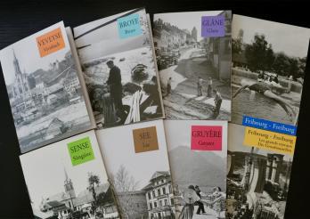 Publikationen der Kantons-  und Universitaetsbibliothek Freiburg