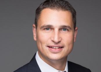 Portrait de Vincent Bosson