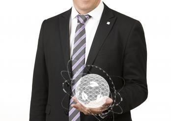 Didier Castella  - Staatsrat