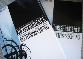 Freiburger Zeitschrift für Rechtsprechung