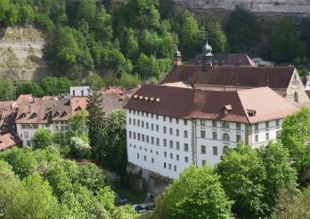 Tribunal cantonal