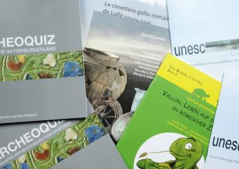 Publications du SAEF