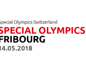Special Olympics Run de Fribourg - 14.05.2018