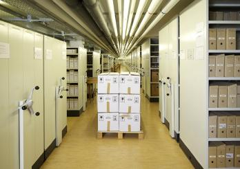 Archivdepot